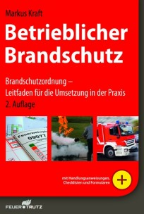 Betrieblicher Brandschutz
