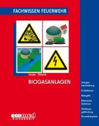 Fachwissen Feuerwehr: Biogasanlagen