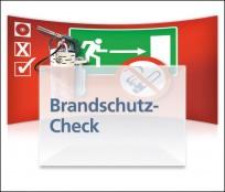 Brandschutz-Check. CD-ROM