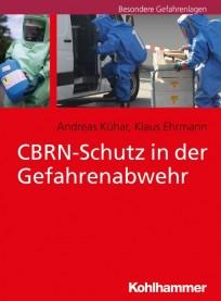CBRN-Schutz in der Gefahrenabwehr