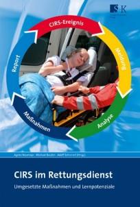 CIRS im Rettungsdienst