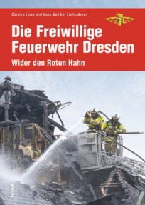 Die Freiwillige Feuerwehr Dresden