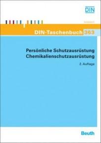 DIN-Taschenbuch 363