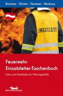 Feuerwehr-Einsatzleiter-Taschenbuch. Österreich-Ausgabe