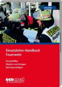 Einsatzleiterhandbuch Feuerwehr digital