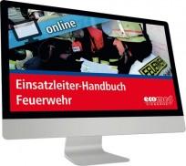 Einsatzleiter-Handbuch Feuerwehr online