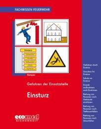 Fachwissen Feuerwehr: Gefahren der Einsatzstelle - Einsturz