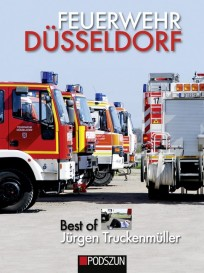 Feuerwehr Düsseldorf - Best of Jürgen Truckenmüller