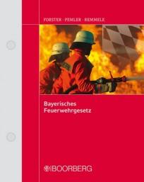 Bayerisches Feuerwehrgesetz