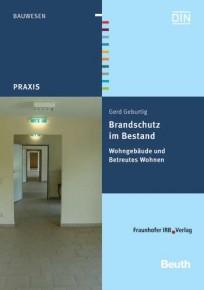 Brandschutz im Bestand: Wohngebäude und Betreutes Wohnen