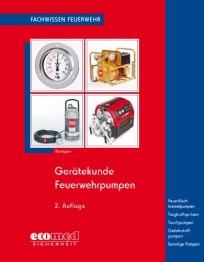 Fachwissen Feuerwehr: Gerätekunde Feuerwehrpumpen