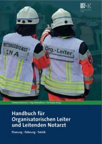 Handbuch für Organisatorischen Leiter und Leitenden Notarzt