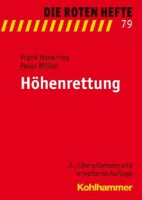 Die Roten Hefte, Heft 79 - Höhenrettung