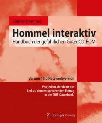 Hommel interaktiv. CD-ROM Netzwerkversion