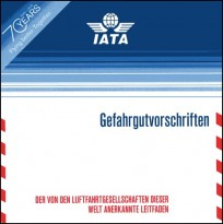 IATA-DGR 2018. Webdownload, deutsch