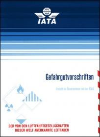 IATA-Gefahrgutvorschriften 2018. deutschsprachige Ausgabe