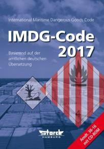IMDG-Code 2017
