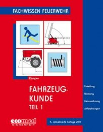Fachwissen Feuerwehr: Fahrzeugkunde Teil 1