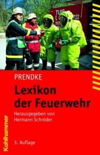 Lexikon der Feuerwehr