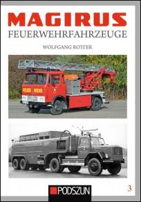 Magirus Feuerwehrfahrzeuge, Band 3