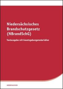 Niedersächsisches Brandschutzgesetz (NbrandSchG)