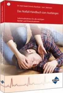 Das Notfall-Handbuch zum Aushängen