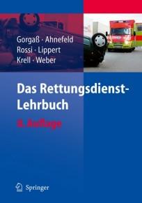 Das Rettungsdienst-Lehrbuch