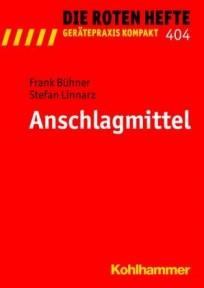 Die Roten Hefte, Gerätepraxis kompakt, Heft 404 - Anschlagmittel