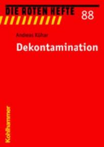 Die Roten Hefte, Heft 88 - Dekontamination