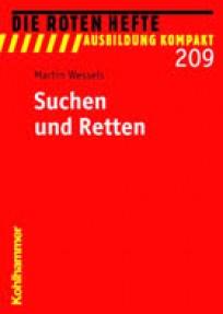 Die Roten Hefte, Heft 209 - Suchen und Retten