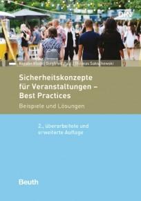Sicherheitskonzepte für Veranstaltungen - Best Practices
