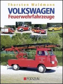 Volkswagen Feuerwehrfahrzeuge