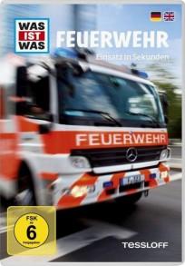 Was ist Was - Feuerwehr. DVD