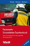 Feuerwehr-Einsatzleiter-Taschenbuch. Deutschland-Ausgabe