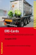ERI-Cards. Emergency Response Intervention Cards, Ausgabe 2010
