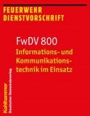 Feuerwehrdienstvorschrift FwDV 800