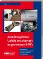 Ausbildungsfolien: Unfälle mit alternativ angetriebenen PKWs