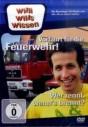 Willi wills wissen - Vorfahrt für die Feuerwehr, DVD