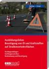 Ausbildungsfolien: Beseitigung von Öl und Kraftstoffen auf Straßenverkehrsflächen