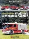 Fahrzeuge deutscher Werk- und Betriebsfeuerwehren