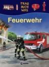 Feuerwehr. Frag mich was