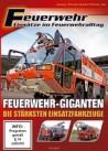 Feuerwehr-Giganten, DVD
