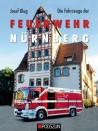 Die Fahrzeuge der Feuerwehr Nürnberg