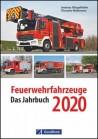Feuerwehrfahrzeuge 2020 - Das Jahrbuch