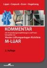 Kommentar zur Muster-Lüftungsanlagen-Richtline MLüAR