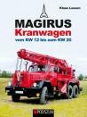 Magirus Kranwagen