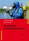 Messtechnik im Feuerwehreinsatz